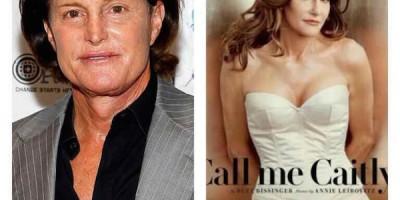Bruce Jenner vs Caitlyn Jenner