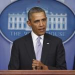 Sr. Presidente Barack Obama: La Iglesia no cambiará su postura