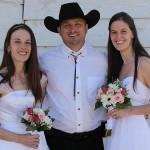 Polígamo dice 'Es sobre igualdad matrimonial': Presentará demanda a estado de Montana si le niegan casarse con su segunda mujer