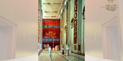 Video del tercer templo de Israel