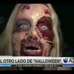 El otro lado de Halloween explicado por una ex sacerdotisa satánica