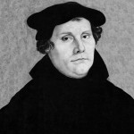 Frases de Martin Lutero