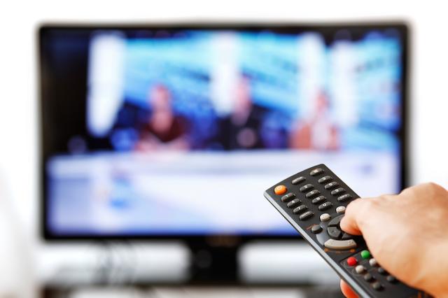 ¿Cuales programas ven tus hijos en la televisión?