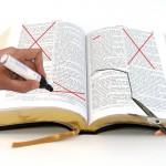 7 citas que describen el evangelio al gusto del consumidor