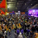 "Brasil: Iglesias promueven ""baile gospel de carnaval"""