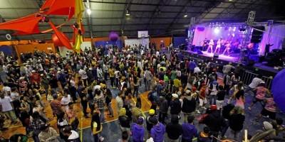 carnaval gospel