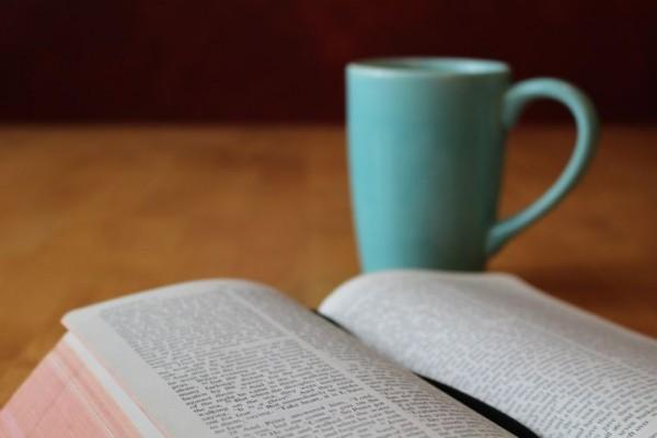 biblia vaso