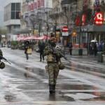 Bruselas recibe ataque terrorista. Oremos por Bruselas
