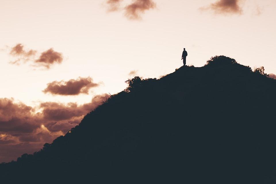 ¿De dónde viene tu motivación en la vida cristiana?