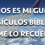 6 versículos que te recuerdan que Dios es tu guía
