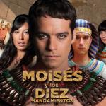 Moisés y los diez mandamientos: la telenovela por la que muchos creyentes han cambiado la Biblia