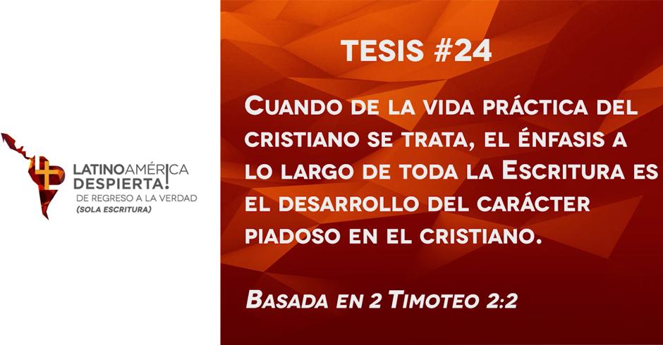 tesis-24-para-la-iglesia-evangelica-de-hoy