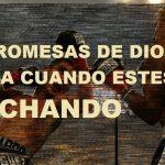 5 promesas Dios para los que están luchando