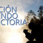 Oración pidiendo la victoria