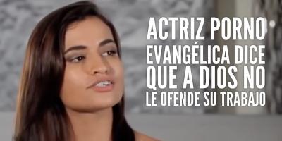 actriz porno cristiana 2