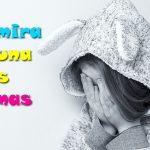 Dios mira cada una de tus lágrimas