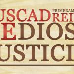 Buscad primeramente el reino de Dios y sus justicia