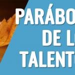 Parábola de los talentos