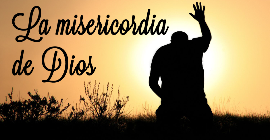 La Misericordia De Dios Restablecidos